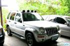 Jeep Automatic 2003