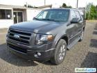 Ford Expedition Automatic 2007