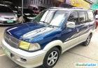 Toyota Revo 2001
