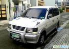 Mitsubishi Adventure 1999