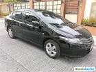 Honda City Manual 2010