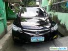 Honda City Automatic 2016
