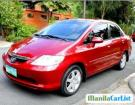 Honda City Automatic 2004