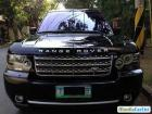 Land Rover Automatic 2012