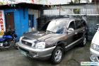 Hyundai Santa Fe 2000