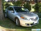 Honda Accord Automatic 2004