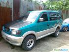 Mitsubishi Adventure Automatic 2000