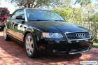 Audi A4 Automatic 2004