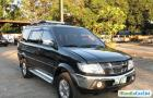 Isuzu Crosswind Automatic 2008