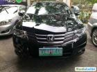 Honda City Automatic 2010