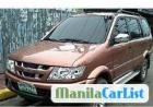 Isuzu Crosswind Automatic 2006