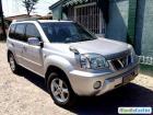 Nissan Xterra Automatic 2005