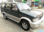Isuzu Manual 2000