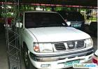 Nissan Frontier Manual 2001