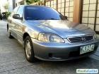 Honda Civic Manual 2000