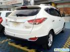 Hyundai Tucson Automatic 2012