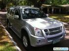 Isuzu Other Automatic 2007