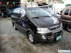 Hyundai Starex Manual 2001
