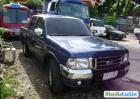 Ford Ranger Manual 2003