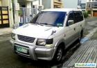 Mitsubishi Adventure Automatic 1999