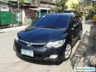 Honda Civic Automatic 2008
