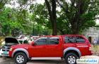 Ford Ranger Manual 2009