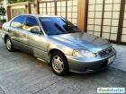 Honda Civic Automatic 2000