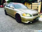 Honda Civic Automatic 1999