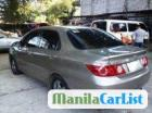 Honda City Automatic 2007