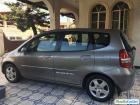Honda Jazz Automatic 2005