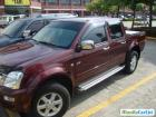Isuzu D-Max Manual 2004