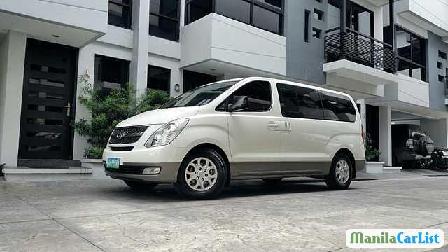 Hyundai Grand Starex Automatic 2010 - image 2