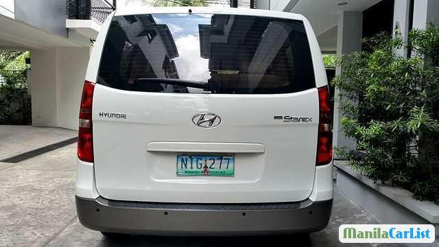 Hyundai Grand Starex Automatic 2010 - image 3