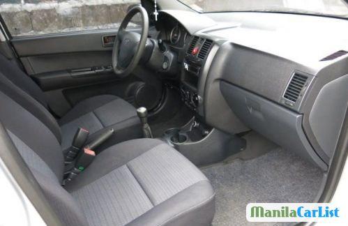 Picture of Hyundai Getz Manual 2009 in Cavite