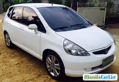 Picture of Honda Jazz Automatic 2001