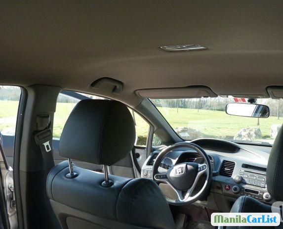 Honda Civic Automatic 2008 - image 2