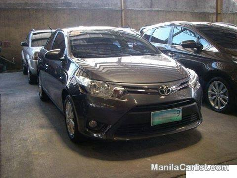 Pictures of Toyota 4Runner Automatic 2015
