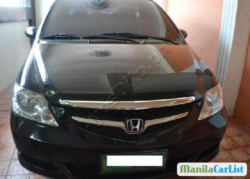 Picture of Honda City Semi-Automatic