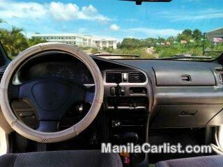 Picture of Mazda Protege Automatic 1999