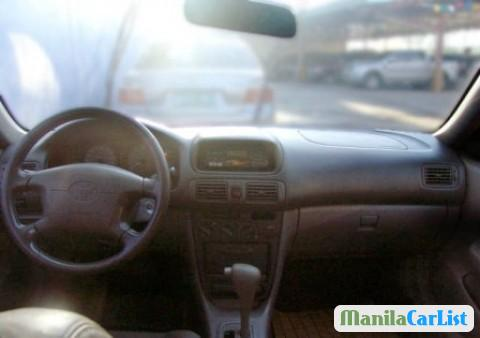 Toyota Other Automatic 2000 in Lanao del Sur