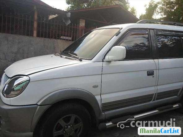 Picture of Mitsubishi Adventure Automatic 2008