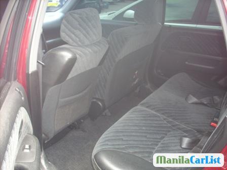 Honda CR-V Manual 2003 in Batangas