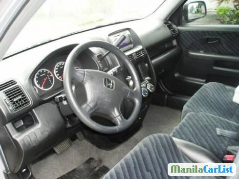 Honda CR-V Automatic 2003 in Batanes