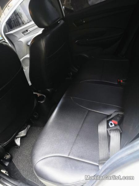 Picture of Honda City Automatic 2011 in Batangas