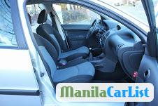 Peugeot 207 Manual 2006 in Bulacan