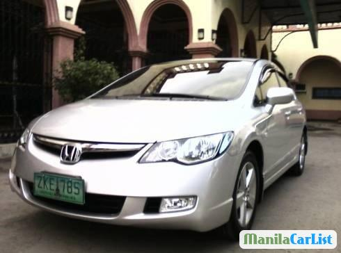 Pictures of Honda City Manual 2007