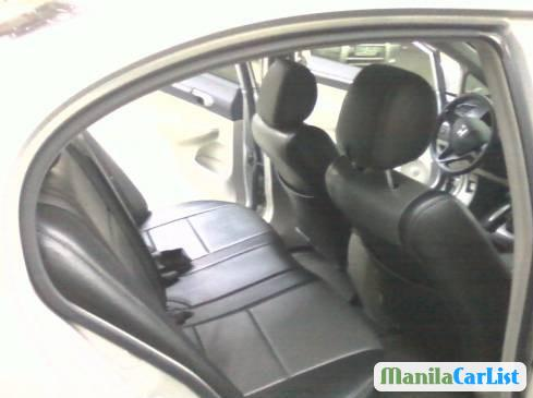 Honda City Manual 2007 in Cotabato City