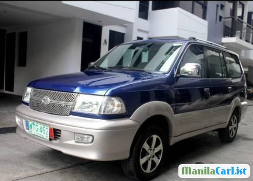 Toyota Manual 2002 - image 2