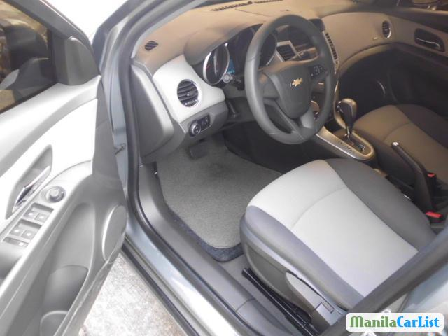 Chevrolet Other Automatic 2010