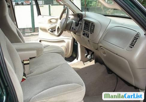Ford Expedition Manual 2002 - image 2